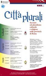 città plurali