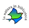 La natura in biblioteca logo